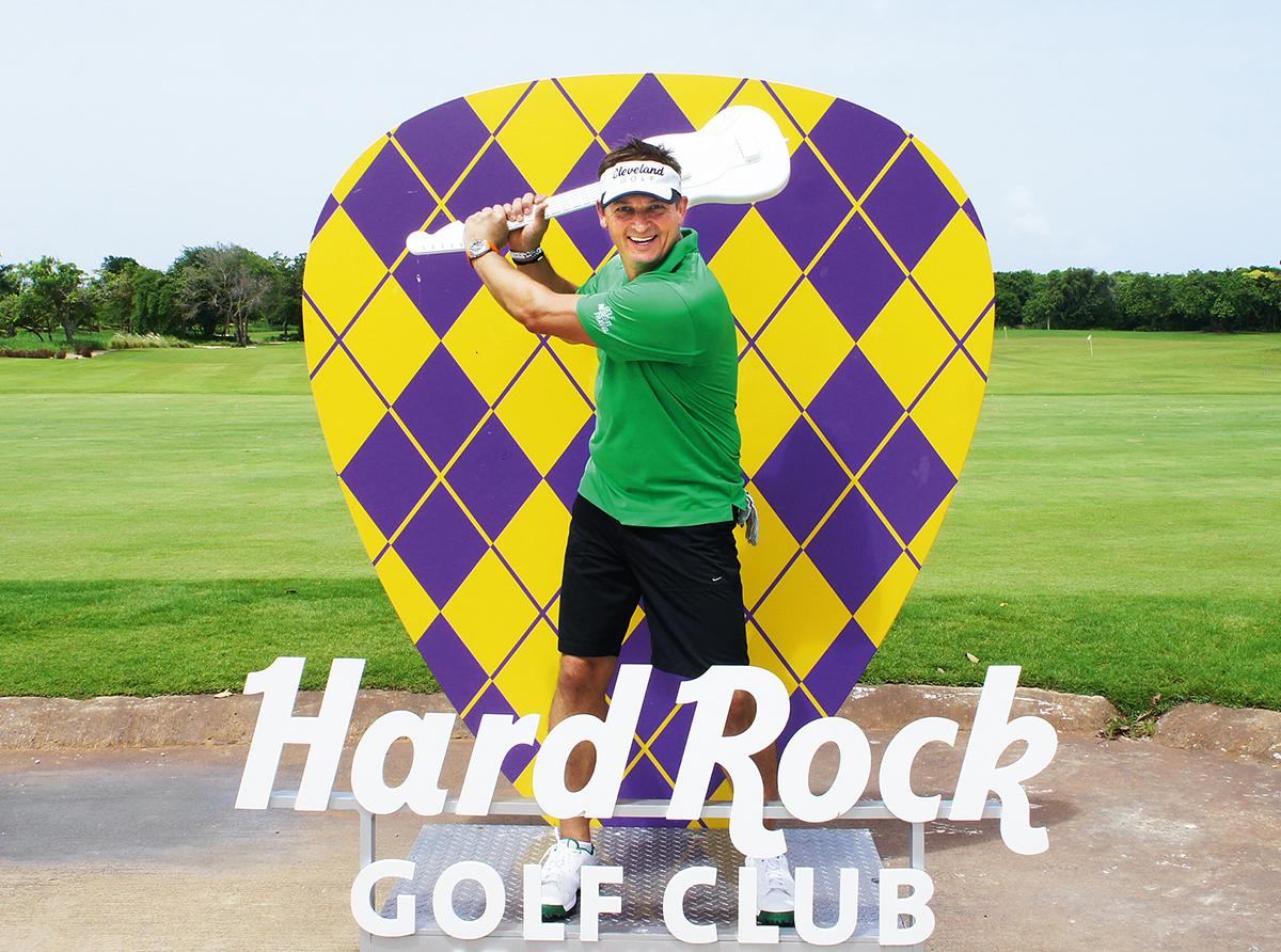 30 vuotta Golfmatkailua ja matka jatkuu